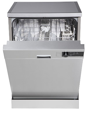 Plymouth dishwasher repair service