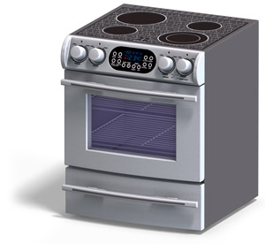 Plymouth oven repair service